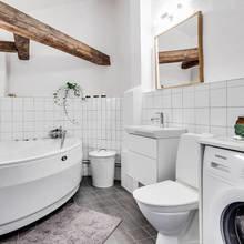 Фото из портфолио Grevgatan 13, Östermalm – фотографии дизайна интерьеров на InMyRoom.ru