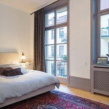 Фото из портфолио  Brahegatan 7b, Стокгольм – фотографии дизайна интерьеров на INMYROOM