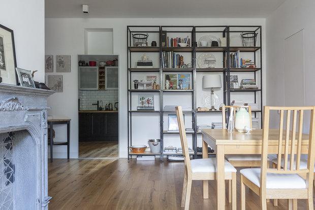 Фотография: Гостиная в стиле Скандинавский, DIY, Гид, Bosch, zamo – фото на INMYROOM