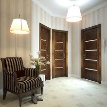 Фото из портфолио Квартира г. Сестрорецк – фотографии дизайна интерьеров на InMyRoom.ru