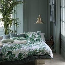 Фото из портфолио Цвет Bohemian green – фотографии дизайна интерьеров на INMYROOM