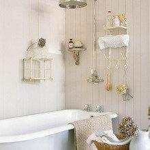 Фотография: Ванная в стиле , Декор интерьера, Дом, Декор дома, Праздник – фото на InMyRoom.ru