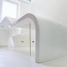 Фото из портфолио Квартирный вопрос: Профессорский кабинет – фотографии дизайна интерьеров на InMyRoom.ru