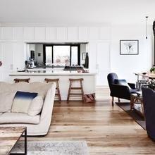 Фото из портфолио  Чистый, современный французский стиль... Мельбурн – фотографии дизайна интерьеров на INMYROOM