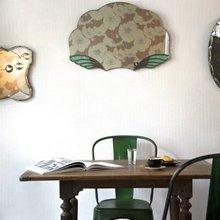 Фото из портфолио Миниатюрная студия в ПАРИЖЕ – фотографии дизайна интерьеров на InMyRoom.ru