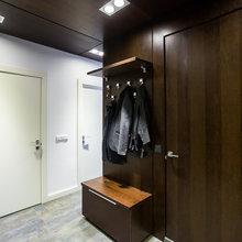 Фото из портфолио 2-комнатная квартира – фотографии дизайна интерьеров на InMyRoom.ru