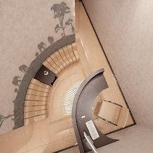 Фото из портфолио Офис. – фотографии дизайна интерьеров на InMyRoom.ru