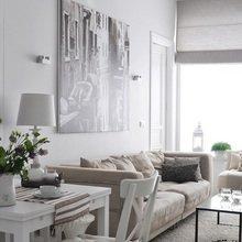 Фотография: Гостиная в стиле Современный, Декор интерьера, Дом, Декор, Декор дома – фото на InMyRoom.ru