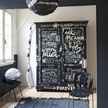 Фото из портфолио Декор и Аксессуары – фотографии дизайна интерьеров на INMYROOM