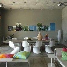Фотография: Гостиная в стиле , Лофт, Декор интерьера, Декор дома, Индустриальный – фото на InMyRoom.ru