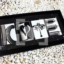 Фото из портфолио Слова из фотобукв – фотографии дизайна интерьеров на InMyRoom.ru