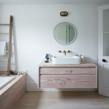 Фото из портфолио  Незагроможденный стильный интерьер в Лондоне – фотографии дизайна интерьеров на InMyRoom.ru