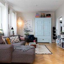 Фото из портфолио VASAGATAN 12D, Limhamn – фотографии дизайна интерьеров на INMYROOM