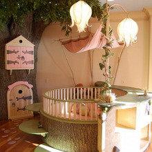 Фотография: Детская в стиле Кантри, Современный, Декор интерьера, Интерьер комнат – фото на InMyRoom.ru