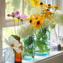 Фотография: Флористика в стиле , Декор интерьера, DIY, Декор дома, Системы хранения – фото на InMyRoom.ru