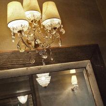 Фотография: Мебель и свет в стиле Кантри, Классический, Современный – фото на InMyRoom.ru