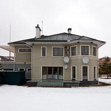 Фото из портфолио история одной реконструкции – фотографии дизайна интерьеров на InMyRoom.ru