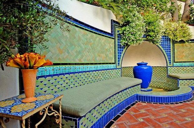 Фотография: Ландшафт в стиле Современный, Дом, Дома и квартиры, Интерьеры звезд, Калифорния – фото на INMYROOM