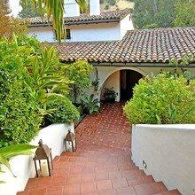 Фотография: Архитектура в стиле , Дом, Дома и квартиры, Интерьеры звезд, Калифорния – фото на InMyRoom.ru