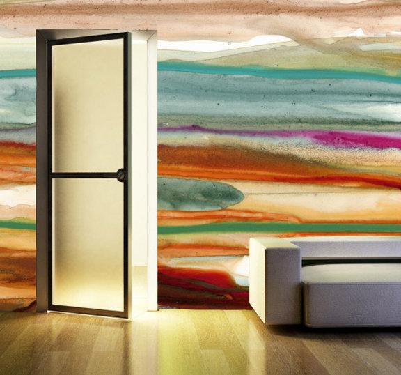 Фотография: Мебель и свет в стиле Современный, Декор интерьера, Декор дома, Стена – фото на InMyRoom.ru
