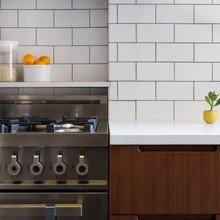 Фото из портфолио Дизайнерские кухни – фотографии дизайна интерьеров на INMYROOM