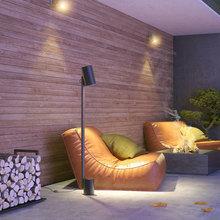 Фото из портфолио Современный дом в Ялте – фотографии дизайна интерьеров на InMyRoom.ru