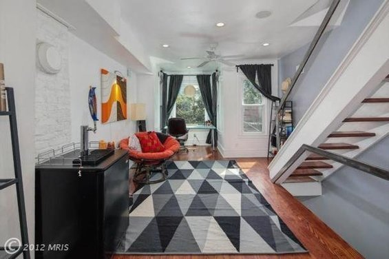 Фотография: Кухня и столовая в стиле Эклектика, Декор интерьера, Дом, Дома и квартиры – фото на InMyRoom.ru