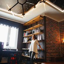 Фото из портфолио Дизайн проект квартиры – фотографии дизайна интерьеров на INMYROOM