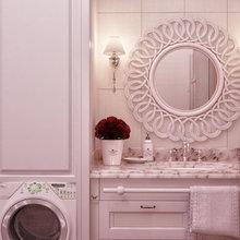 Фото из портфолио Квартира в Новой Москве – фотографии дизайна интерьеров на INMYROOM