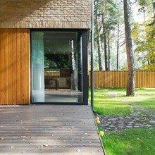 Фото из портфолио Частный дом в Московской области – фотографии дизайна интерьеров на InMyRoom.ru