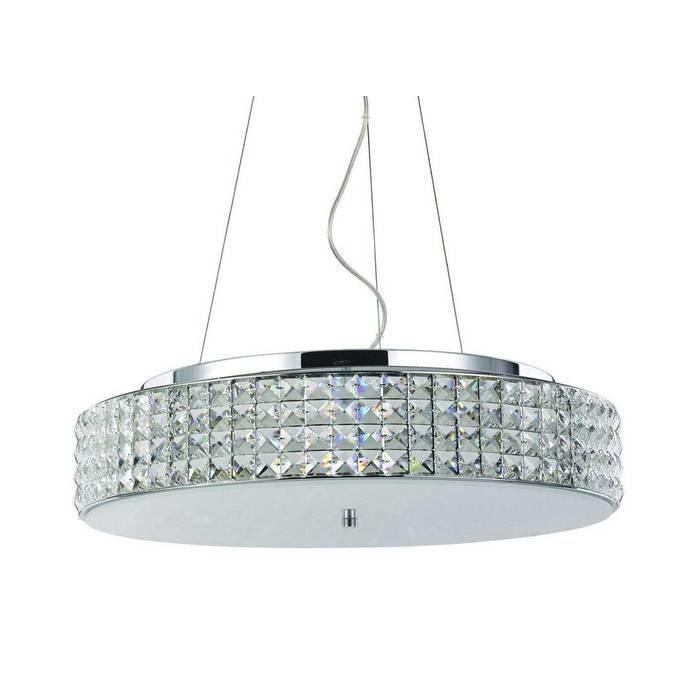"""Подвесной светильник Ideal Lux """"Roma"""""""