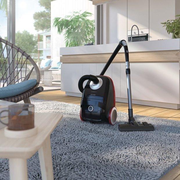 Фотография:  в стиле , Советы, уборка квартиры, как избавиться от пыли – фото на InMyRoom.ru