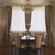 Фотография: Кухня и столовая в стиле Классический, Современный, Декор интерьера, Флористика, Декор, Декор дома, Марат Ка, Зимний сад – фото на InMyRoom.ru