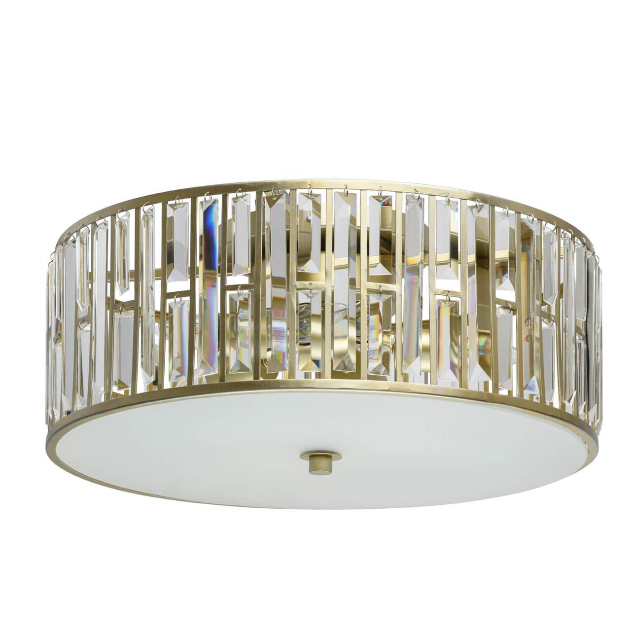 Купить Потолочный светильник Regenbogen Life монарх, inmyroom, Германия