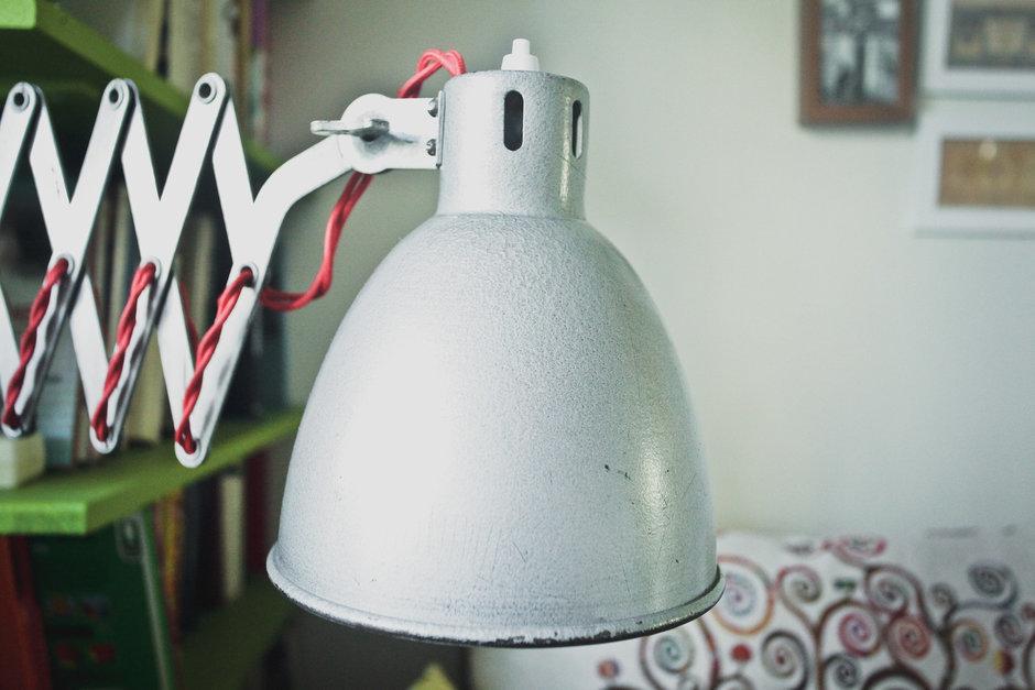 Фотография: Мебель и свет в стиле Лофт, Скандинавский, DIY, Квартира, Дома и квартиры, IKEA – фото на InMyRoom.ru