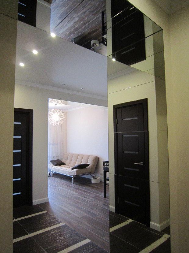 Фото из портфолио Квартира в Химках – фотографии дизайна интерьеров на INMYROOM
