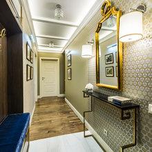 Фото из портфолио МОСКВА (ТАГАНСКАЯ) – фотографии дизайна интерьеров на INMYROOM