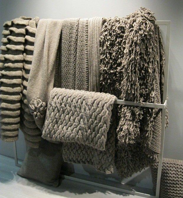 Фотография: Прочее в стиле , Декор интерьера, Текстиль, Maison & Objet – фото на InMyRoom.ru