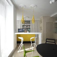 Фото из портфолио эскиз – фотографии дизайна интерьеров на INMYROOM