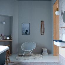 Фото из портфолио Квартира для мечтательной модницы – фотографии дизайна интерьеров на INMYROOM