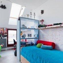 Фотография: Детская в стиле Скандинавский, Современный, Мебель и свет, IKEA, Интервью, ИКЕА – фото на InMyRoom.ru