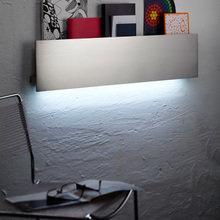 Фотография: Декор в стиле Современный, Декор интерьера, Освещение, Мебель и свет – фото на InMyRoom.ru
