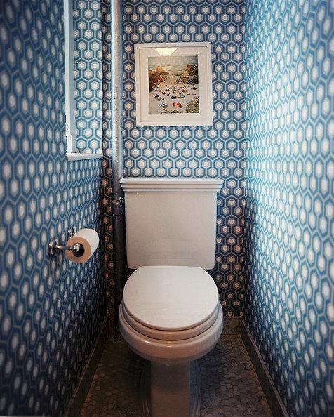Фотография: Ванная в стиле Прованс и Кантри, Гид – фото на INMYROOM