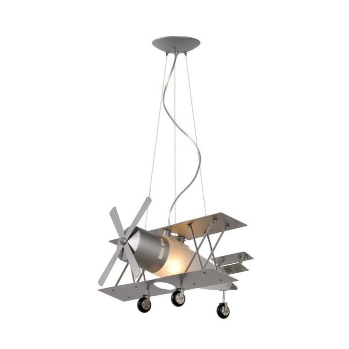 Подвесной светильник Lucide Focker