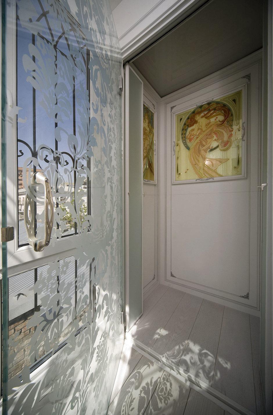 Фотография: Декор в стиле Эклектика, Квартира, Дома и квартиры – фото на InMyRoom.ru