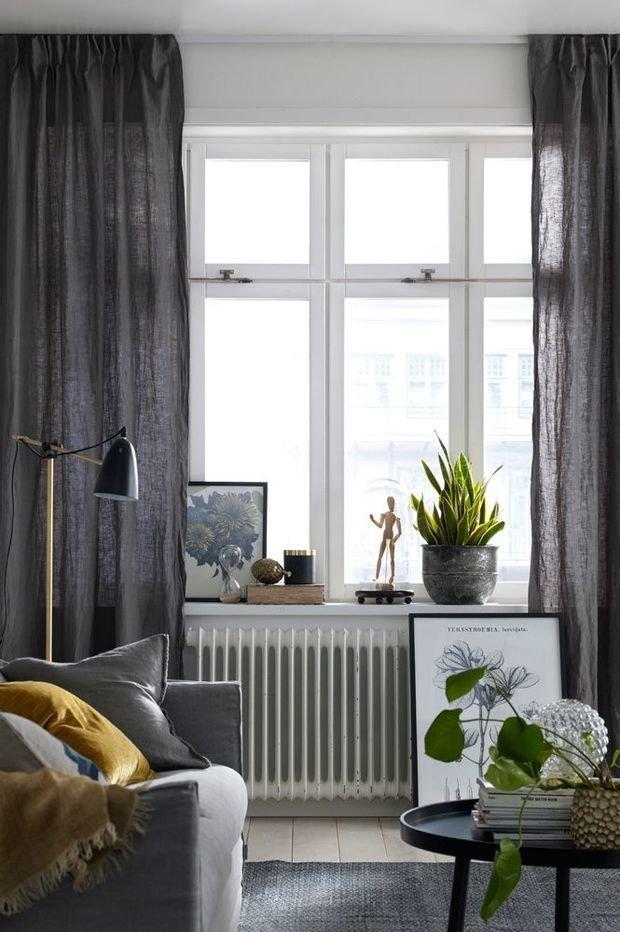 Фотография: Спальня в стиле Скандинавский, Советы, дизайн-хаки – фото на INMYROOM