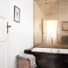 Фото из портфолио Идеальное трио : функциональный, красивый, удобный интерьер – фотографии дизайна интерьеров на InMyRoom.ru