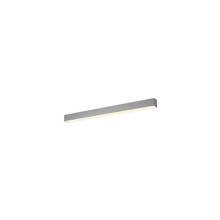 Светильник потолочный SLV Riffa   серебристый