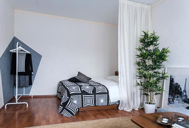 Фотография: Спальня в стиле Скандинавский, Декор интерьера, Советы, Анна Ковальченко – фото на InMyRoom.ru