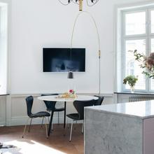 Фото из портфолио MALMSKILLNADSGATAN 60, СТОКГОЛЬМ – фотографии дизайна интерьеров на INMYROOM